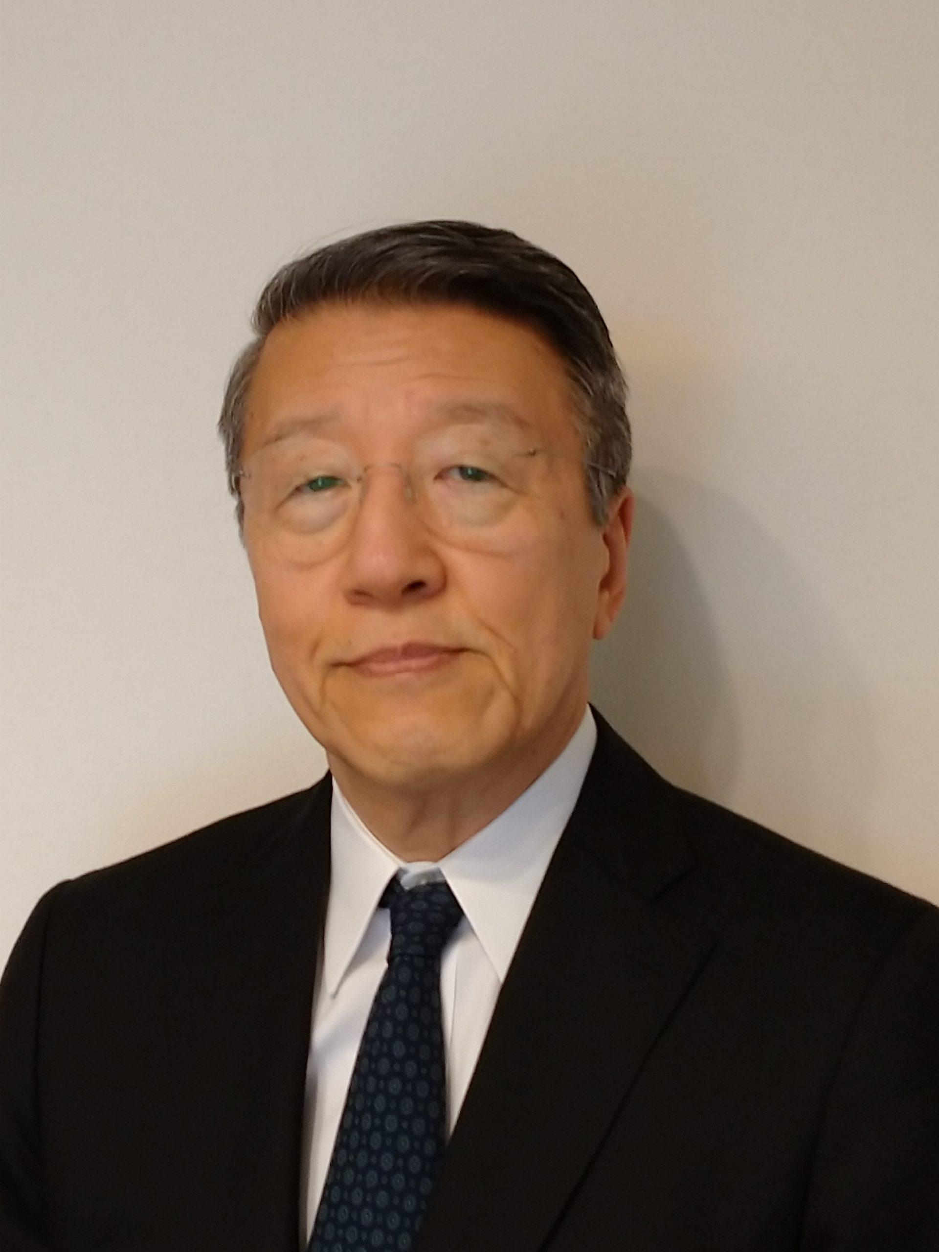 金谷憲先生